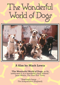 Wonderful World of Dogs, The (DVD)