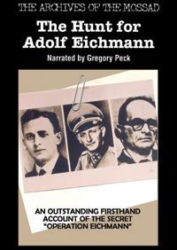 Hunt for Adolf Eichmann, The (DVD)