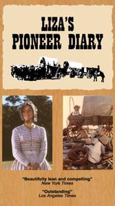 Liza's Pioneer Diary