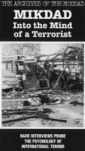 Mikdad: Into the Mind of a Terrorist (VHS)