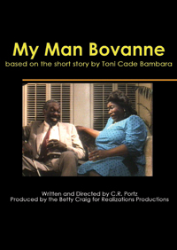 My Man Bovanne (DVD)