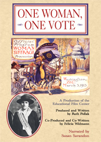 One Woman, One Vote (DVD)
