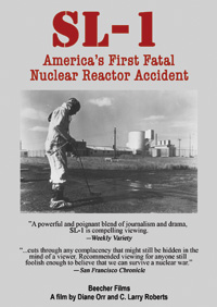 SL-1: America`s First Fatal Nuclear Reactor Accident (DVD)