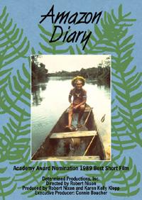 Amazon Diary (DVD)