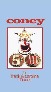 Coney (VHS)