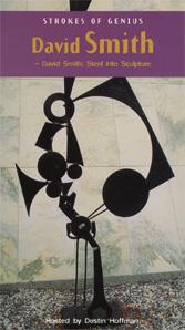 David Smith: Steel Into Sculpture<EM>(Strokes of Genius)</EM>