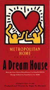 Metropolitan Home Presents: A Dream House (VHS)