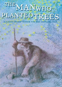 Man Who Planted Trees (DVD)