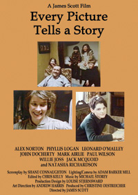 Every Picture Tells A Story (DVD)
