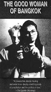 Good Woman of Bangkok, The (VHS)