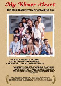 My Khmer Heart (DVD)