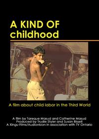 Kind of Childhood, A (DVD)
