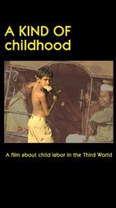 Kind of Childhood, A (VHS)