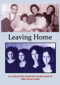 Leaving Home (DVD)