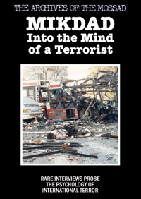 Mikdad: Into the Mind of a Terrorist (DVD)