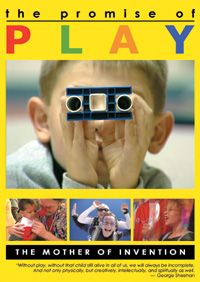 Promise of Play, The: Episode 1: The Mother of Invention (DVD)