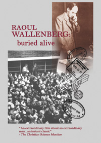 Raoul Wallenberg: Buried Alive (DVD)