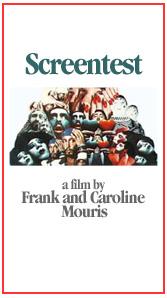 Screentest (VHS)