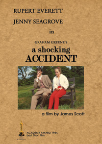 Shocking Accident, A (DVD)