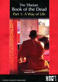 Tibetan Book of the Dead, Part 1: A Way of Life (DVD)